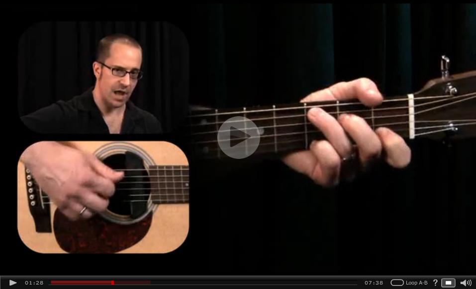 Guitar-Tricks-Videos